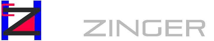 CryptoZinger logo